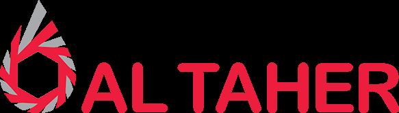 al taher chemicals logo