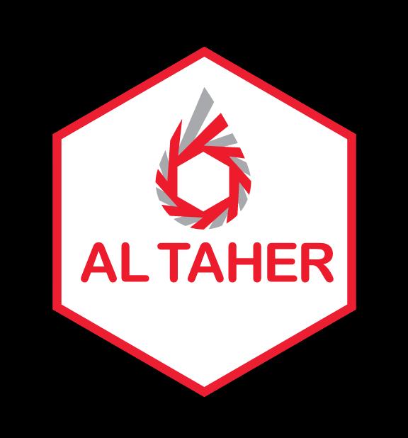 AL TAHER CHEMICALS TRADING LLC Logo
