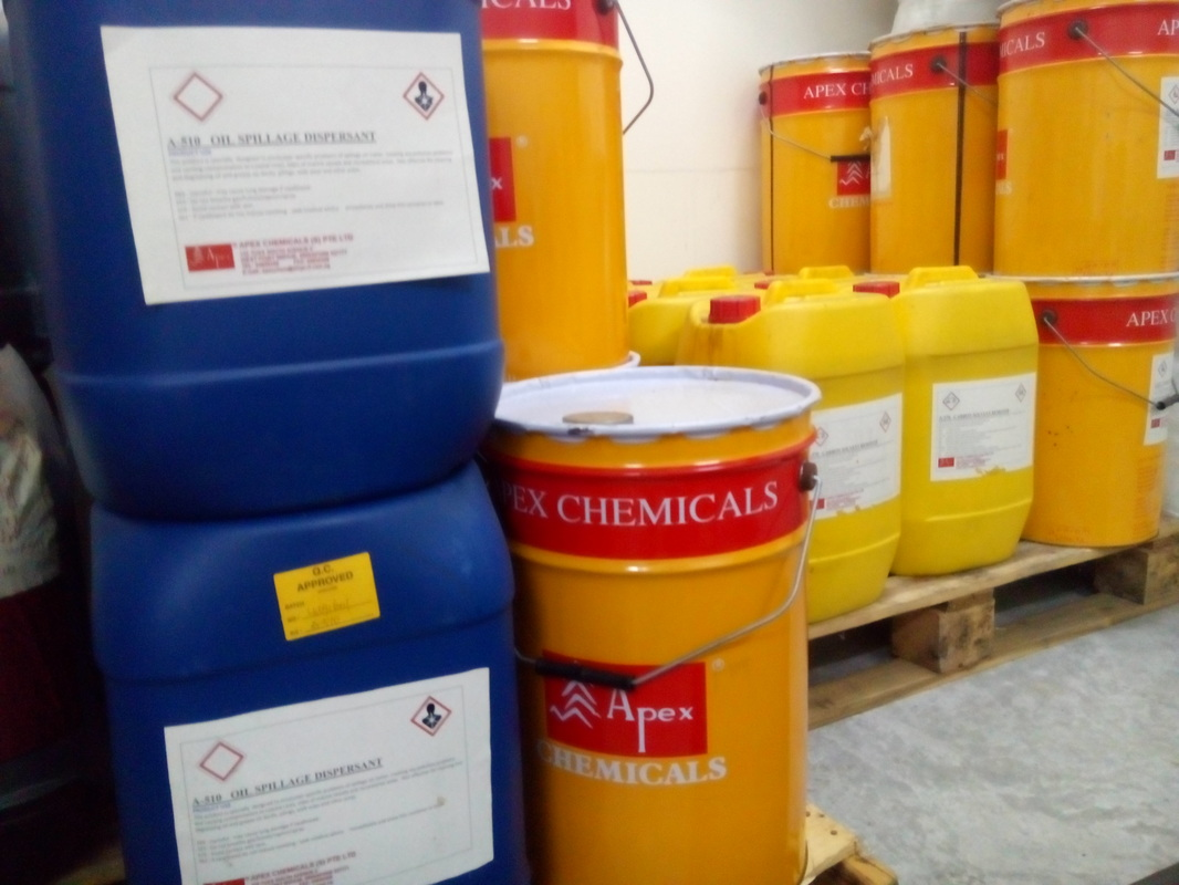 marine chemicals