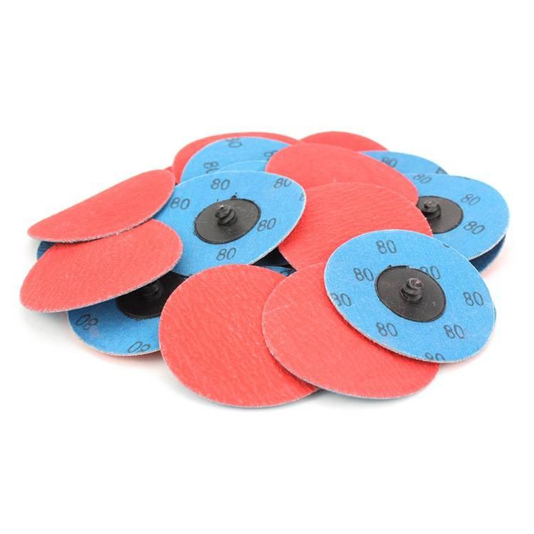 Cubitron Roloc Disc
