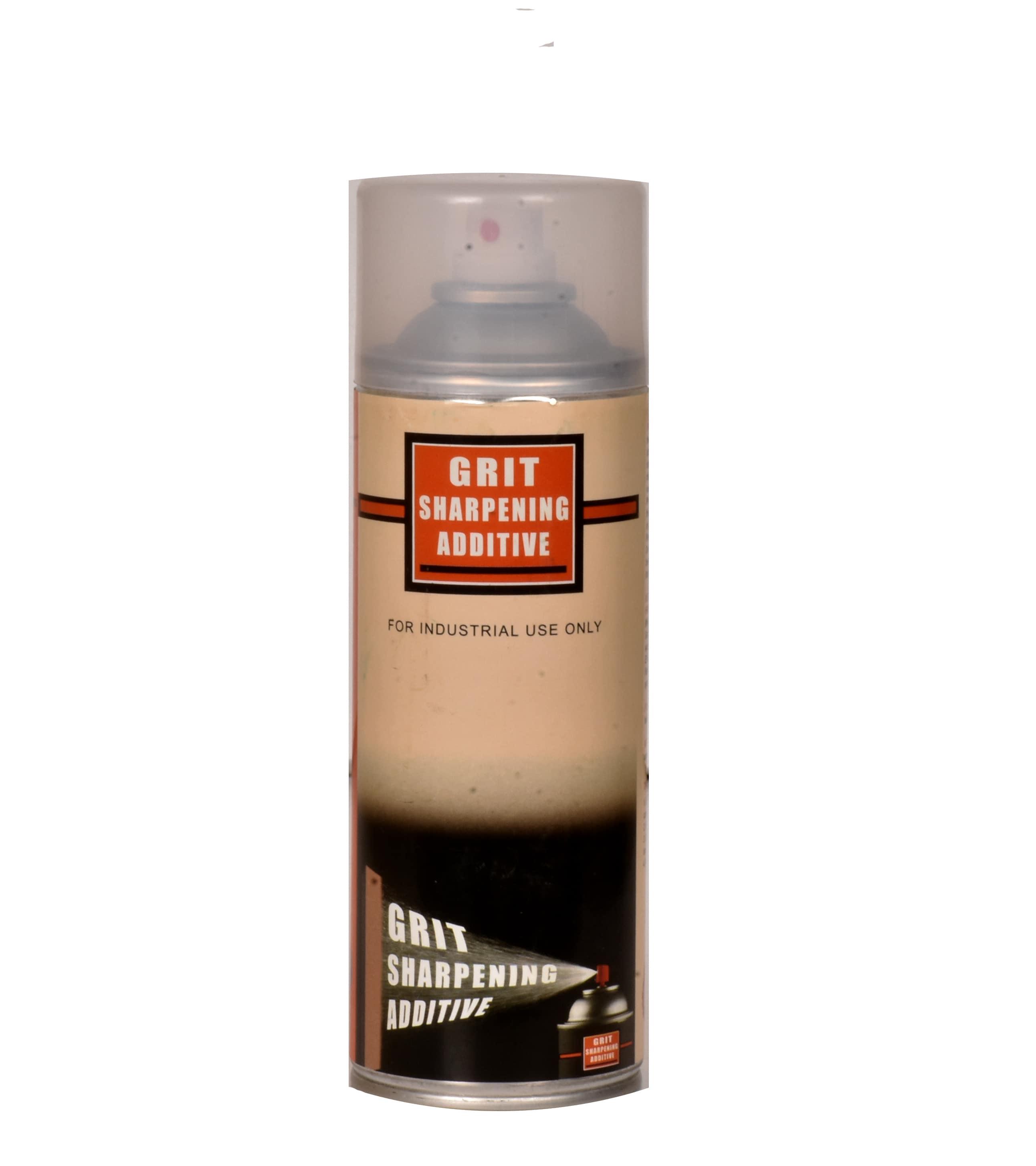 GRIT Sharpening Additive