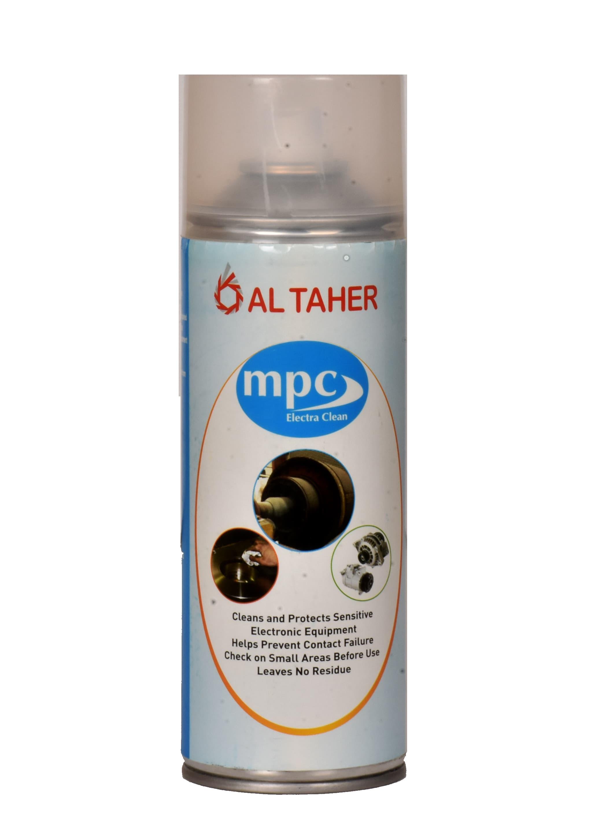 AL Taher's MPC Electraclean