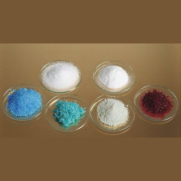 Metal Salts
