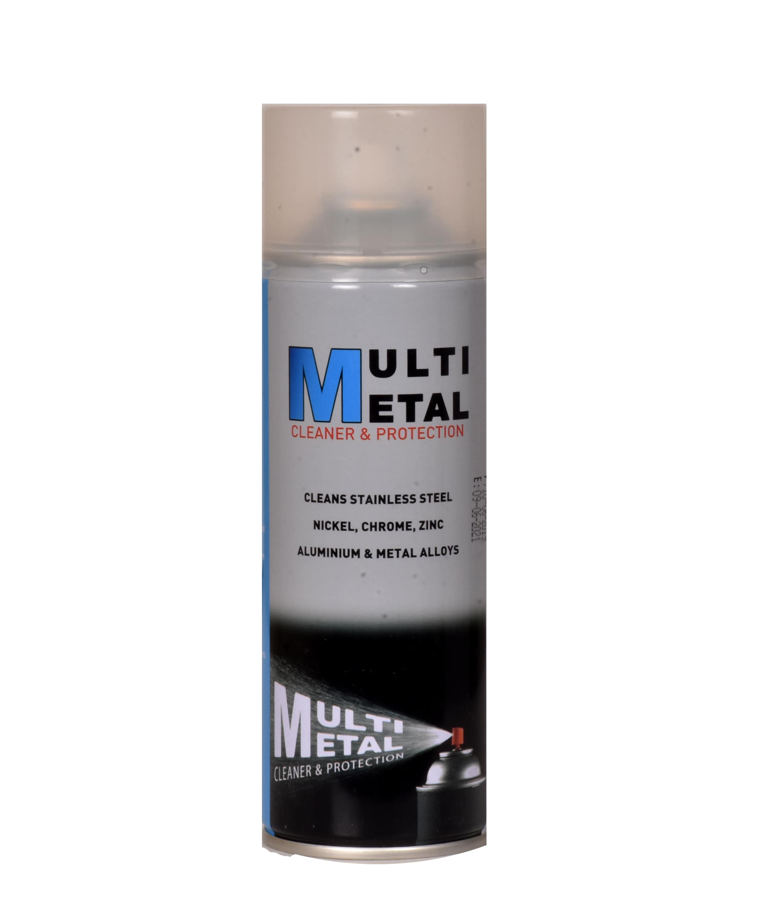 Multimetal Cleaner