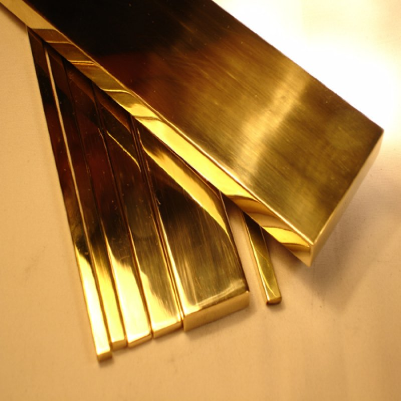 Brass Coating