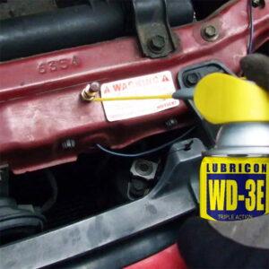 Lubricon WD 3E 400ml in Automobile