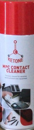 MPC contact cleaner
